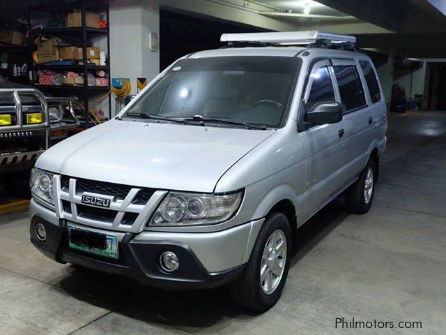 Used Isuzu Crosswind XT for sale in Paranaque City