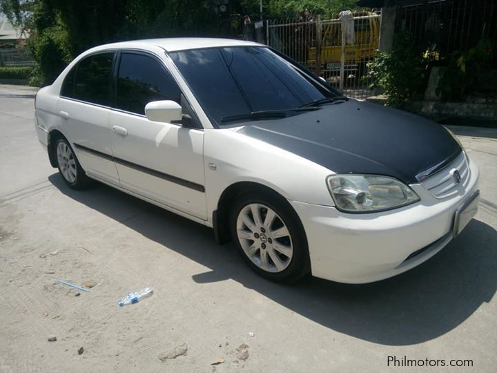 Pre-owned Honda Civic Dimension VTI for sale in