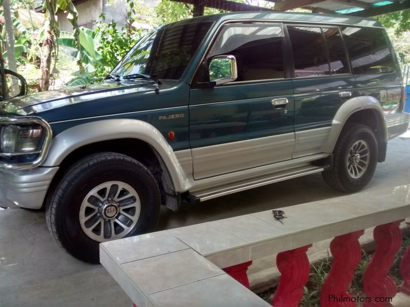 Pre-owned Mitsubishi pajero for sale in Countrywide
