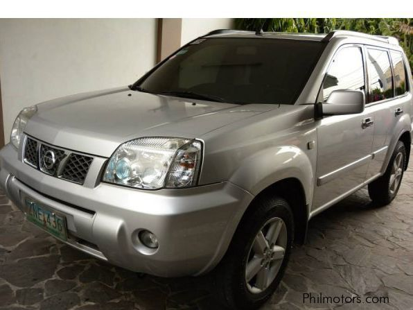 Used Nissan X Trail for sale in Pasay City