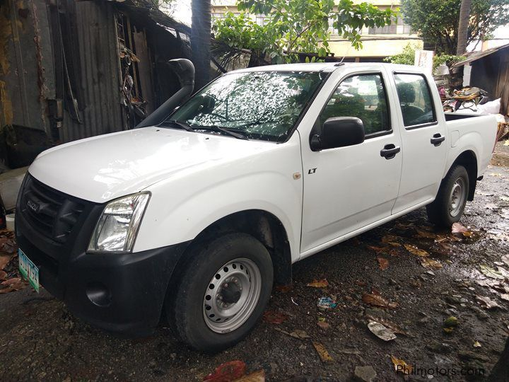 Pre-owned Isuzu D-Max LT for sale in