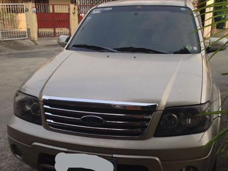 Pre-owned Ford Escape for sale in Countrywide