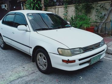 Pre-owned Toyota Corolla GLi for sale in