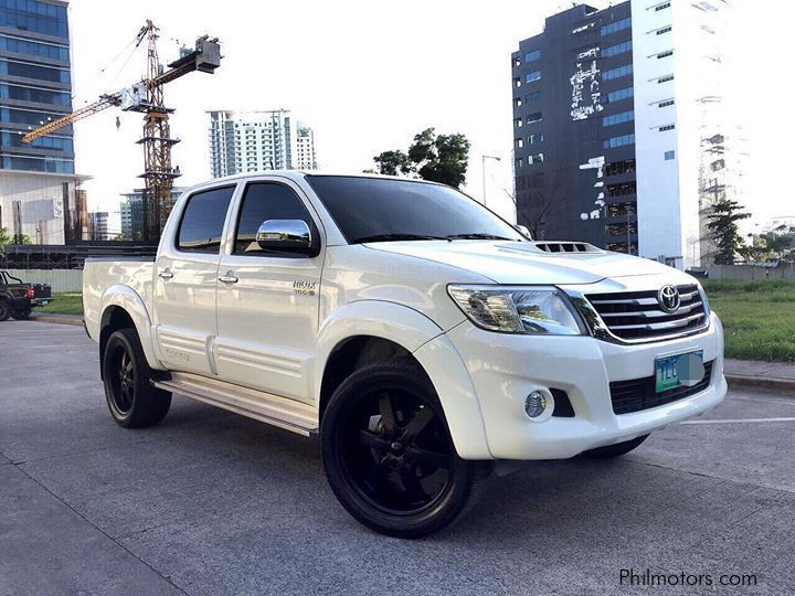 Pre-owned Toyota Hilux G VNT for sale in Countrywide