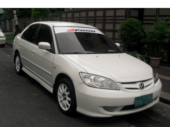 Used Honda Civic for sale in Rizal