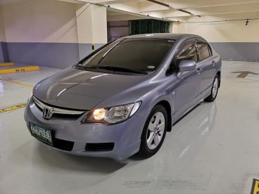 Pre-owned Honda Civic 1.8s for sale in