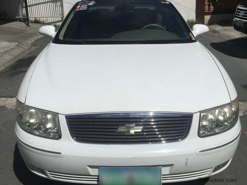 Used Chevrolet Lumina for sale in Muntinlupa City