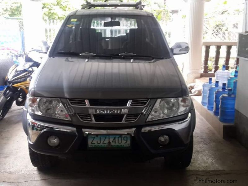Used Isuzu sportivo for sale in Siquijor