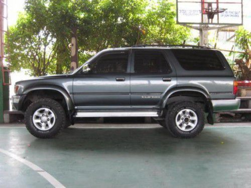 Used Toyota Hilux  for sale in Davao Oriental