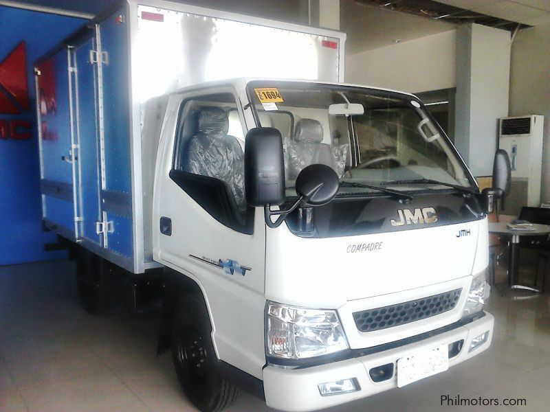 Used JAC JMH for sale in Las Pinas City