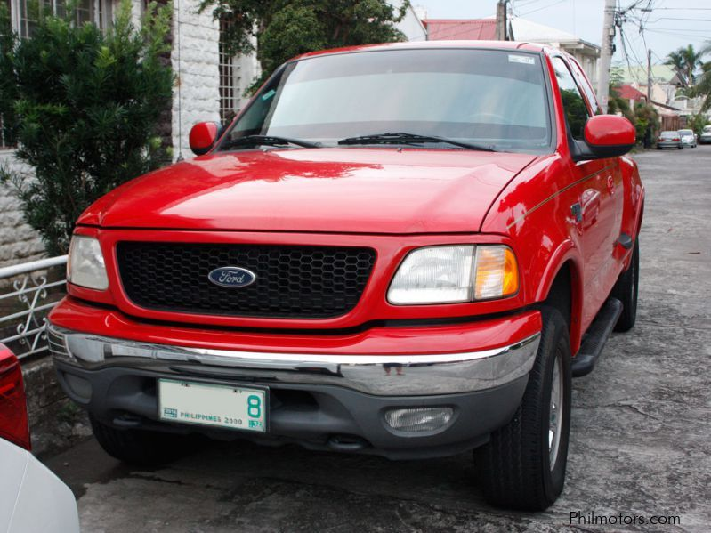 Used Ford F150 for sale in Las Pinas City