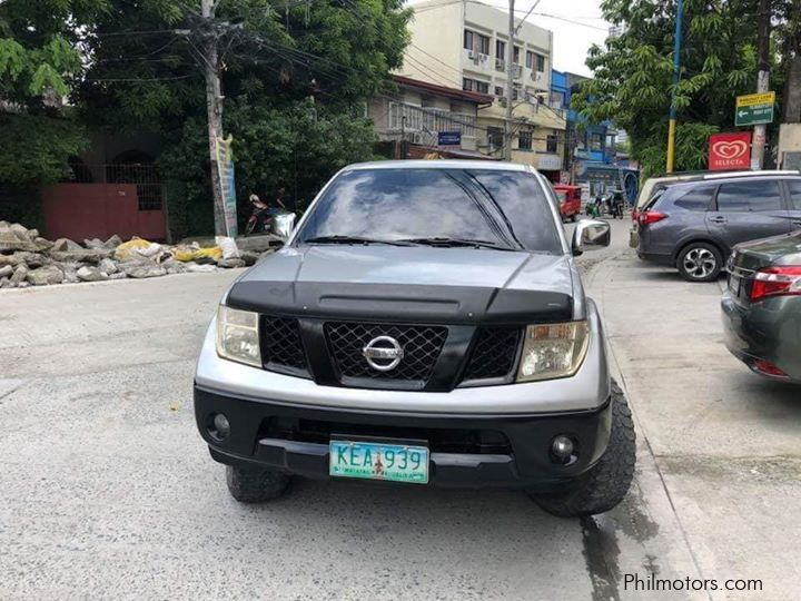Pre-owned Nissan Navara LE for sale in