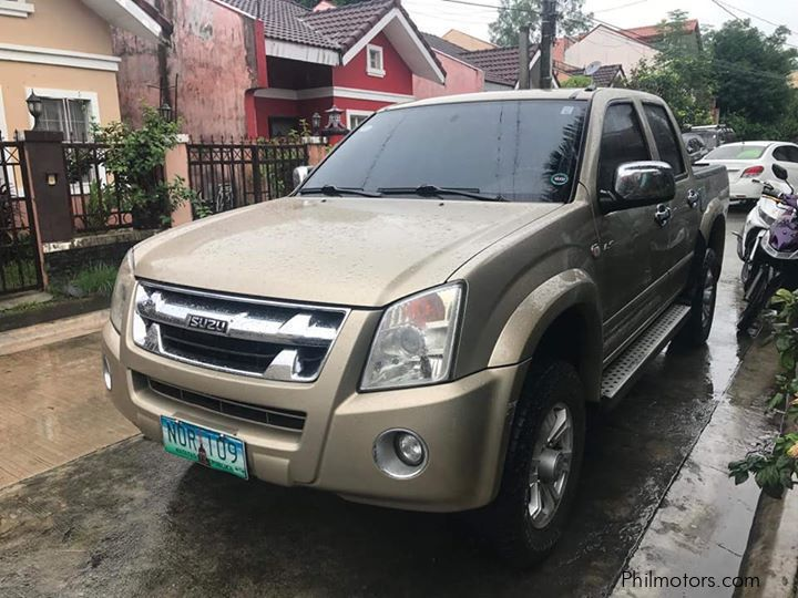 Pre-owned Isuzu D-Max LS for sale in