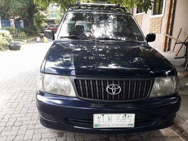 Pre-owned Toyota Revo DLX for sale in Countrywide