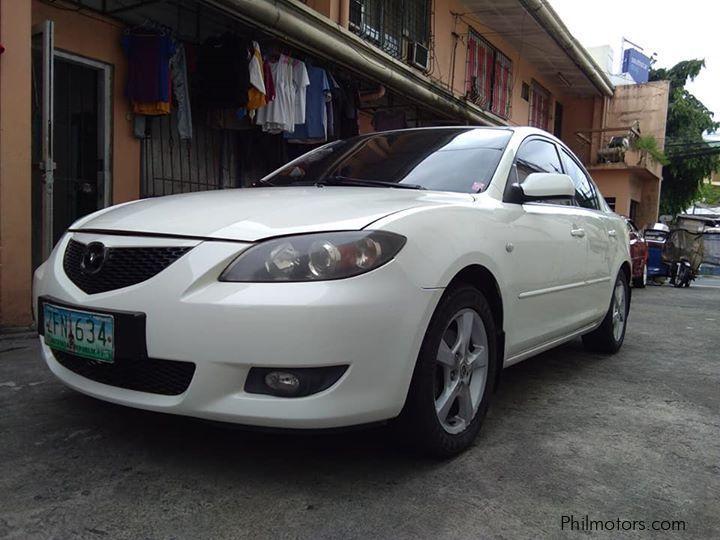 Pre-owned Mazda 3 for sale in