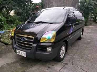 Pre-owned Hyundai Starex Grx for sale in