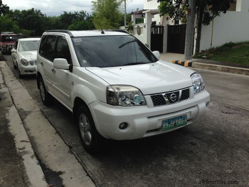 Used Nissan X-Trail for sale in Pasay City