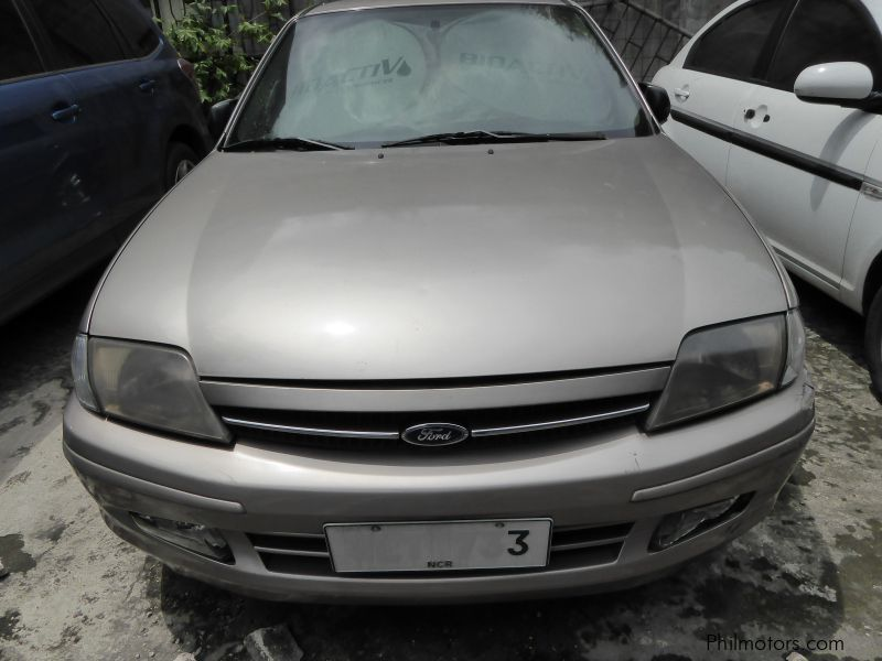 Used Ford Lynx Ghia 1.6 AT for sale in Quezon City