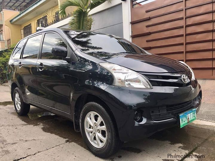 Pre-owned Toyota Avanza E for sale in Countrywide