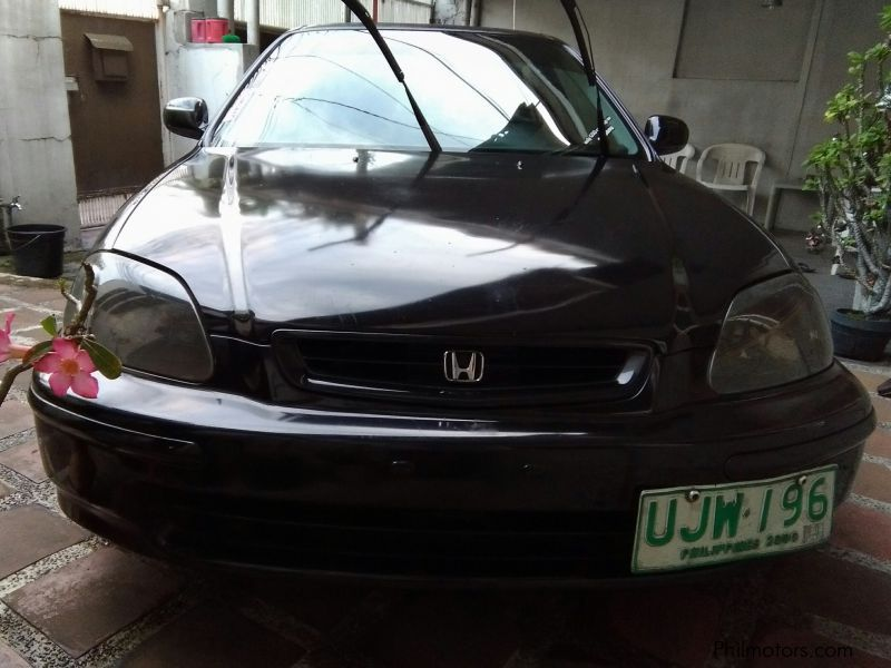 Used Honda Civic VTEC engine for sale in Quezon City