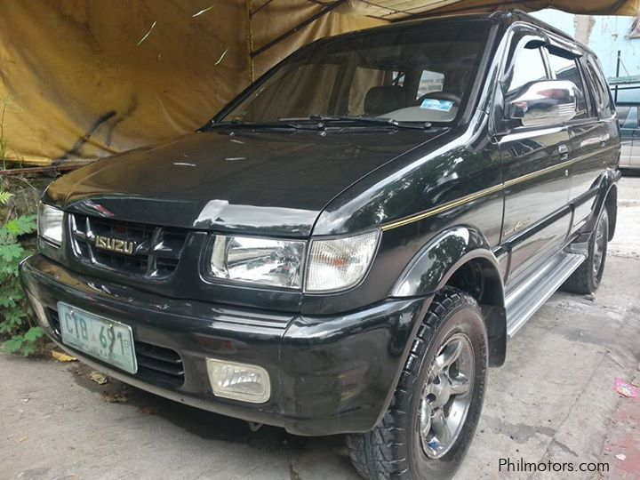 Pre-owned Isuzu Crosswind Sportivo Xuvi for sale in Countrywide