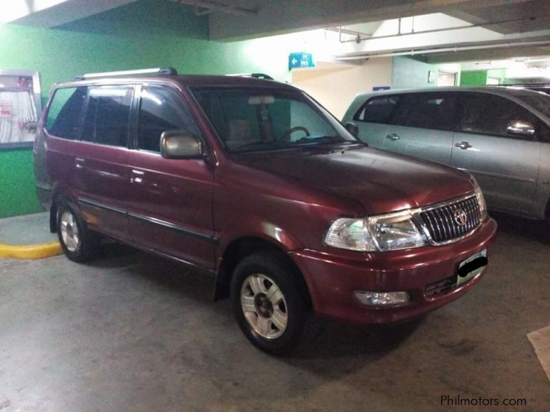Used Toyota Revo GLX for sale in Quezon City