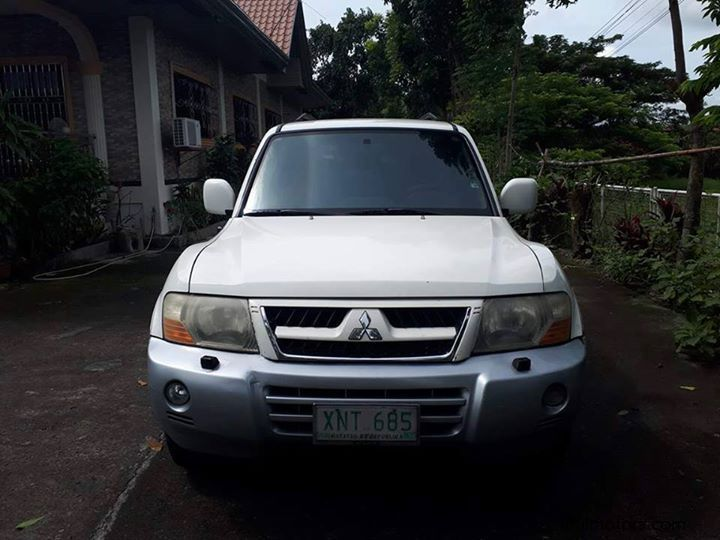 Pre-owned Mitsubishi Pajero CK Local for sale in Countrywide