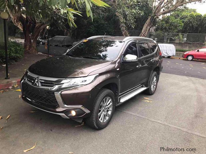 Pre-owned Mitsubishi Montero Sport GLS for sale in Countrywide