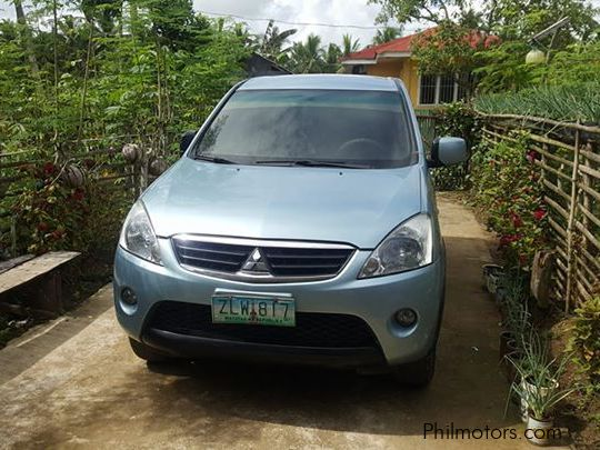Pre-owned Mitsubishi Fuzion Gls Sports for sale in Countrywide