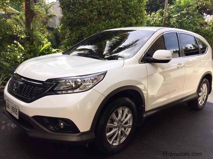 Pre-owned Honda CR-V Modulo for sale in Countrywide