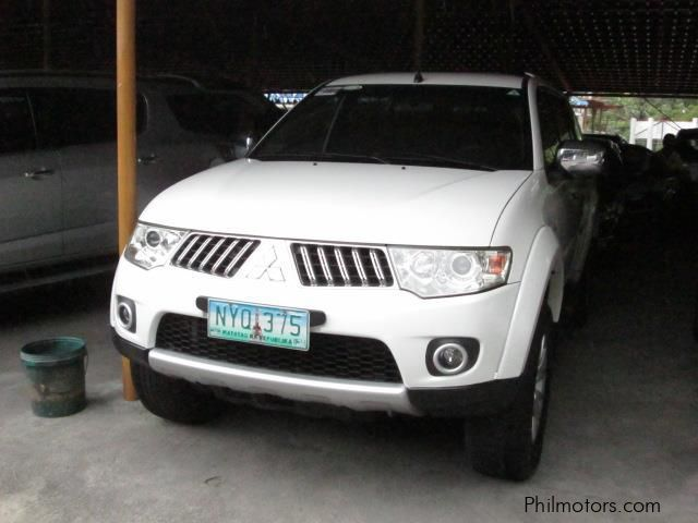 Pre-owned Mitsubishi Montero sport for sale in Countrywide