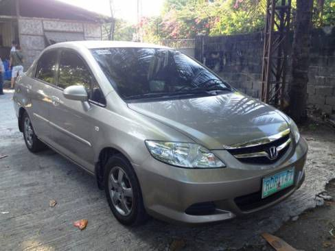 Used Honda City for sale in Quezon City