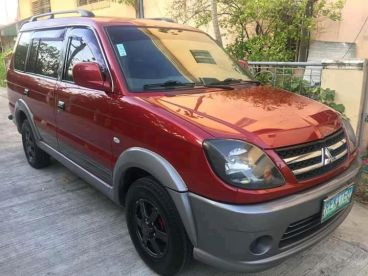 Pre-owned Mitsubishi Adventure GLS for sale in