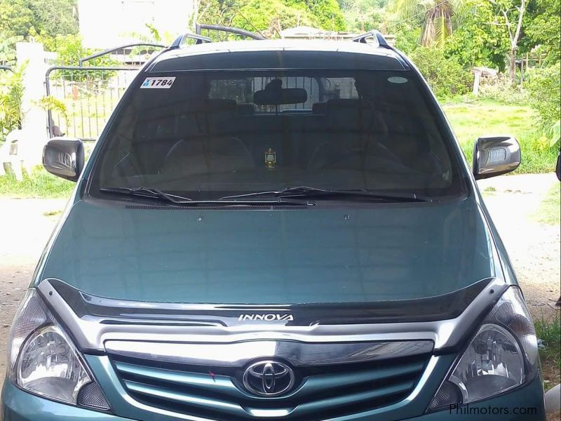 Used Toyota Innova for sale in Isabela