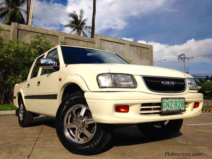 Pre-owned Isuzu Fuego LS for sale in Countrywide