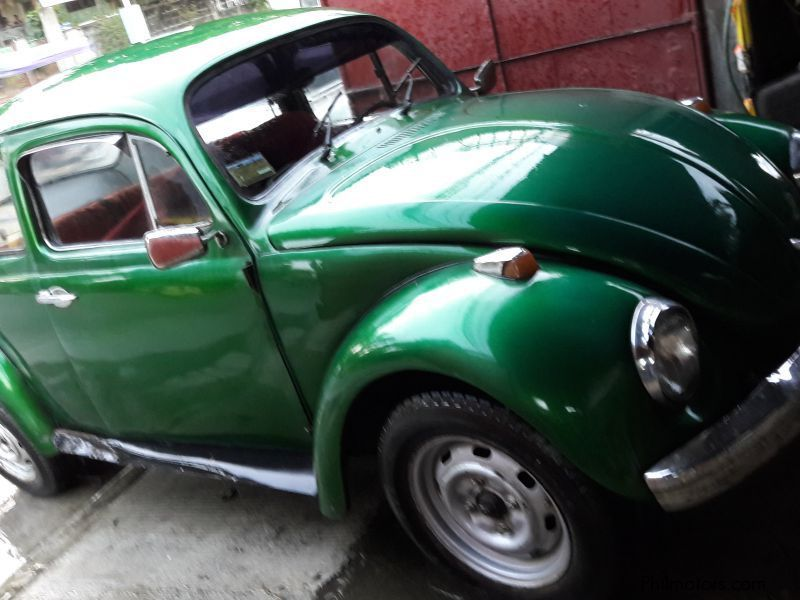 Used Volkswagen Beetle for sale in Davao Del Sur
