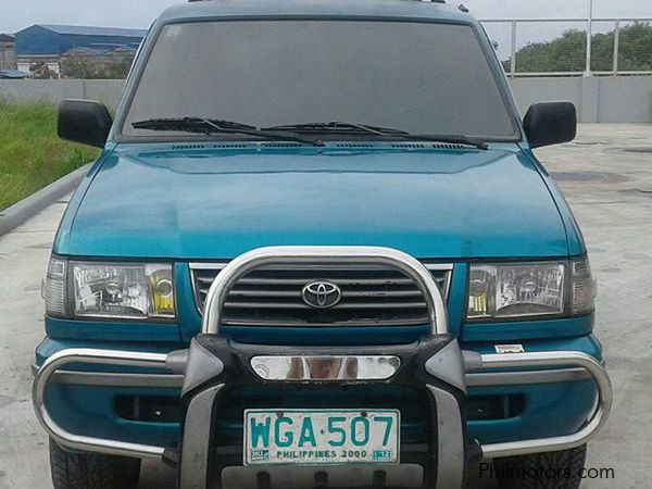 Pre-owned Toyota Revo for sale in Countrywide