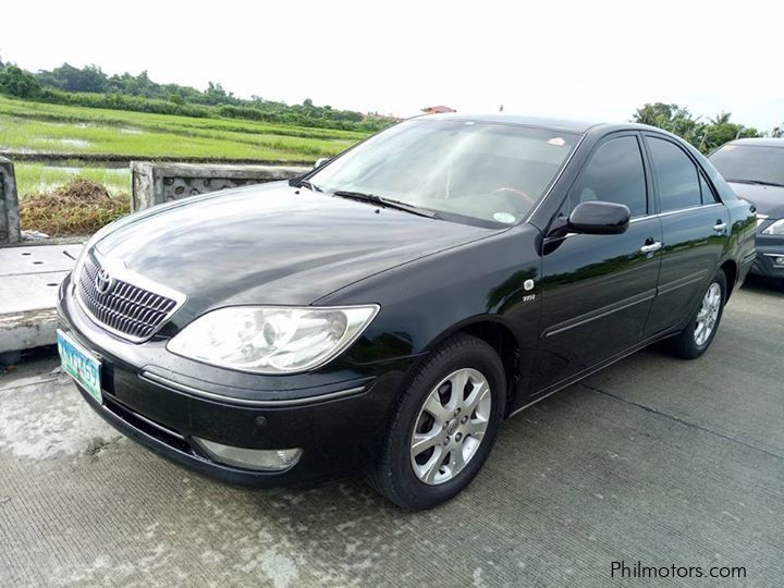 Used Toyota Camry for sale in Abra