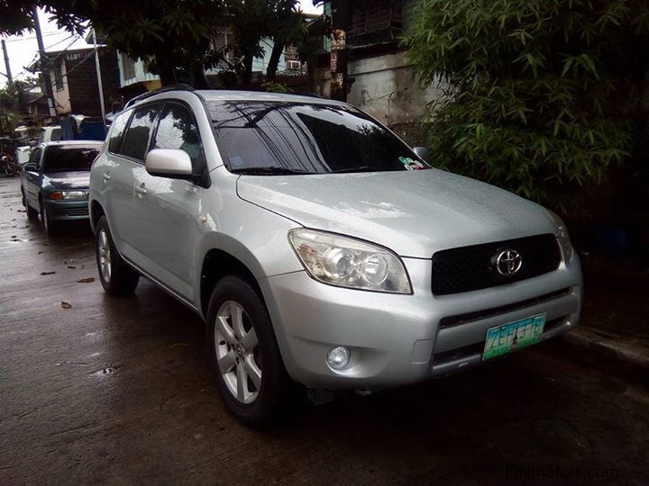 Pre-owned Toyota Rav4 for sale in Countrywide