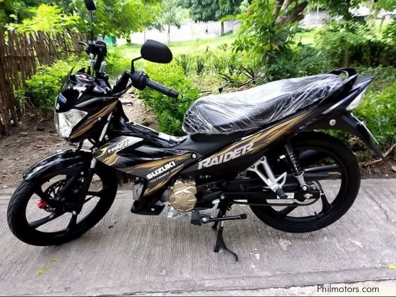 Used Suzuki suzuki fi 115 for sale in Las Pinas City