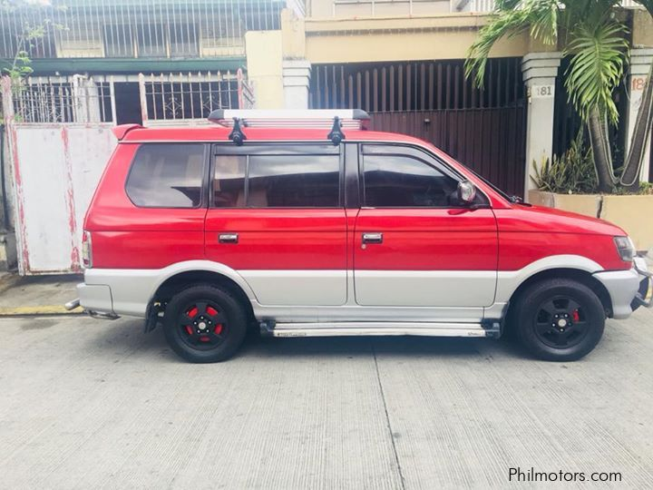 Pre-owned Mitsubishi Adventure GLS Sport for sale in