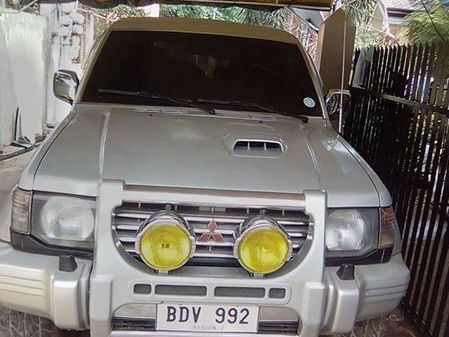 Pre-owned Mitsubishi Pajero Intercooler for sale in Countrywide
