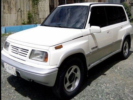 Pre-owned Suzuki Vitara JLX for sale in Countrywide