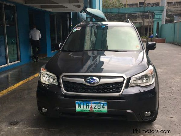 Pre-owned Subaru Forester XS for sale in Countrywide