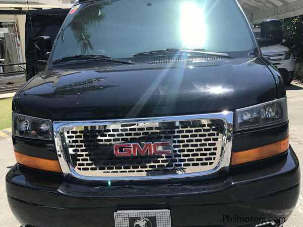 Used GMC Savana for sale in Paranaque City