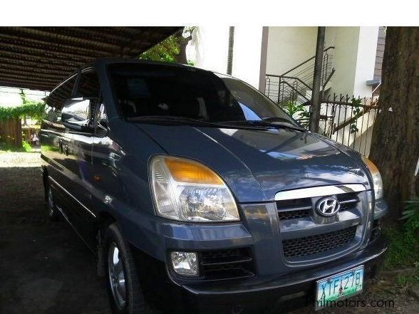 Used Hyundai Starex for sale in Tarlac