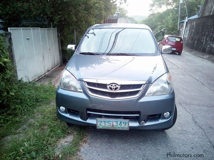 Pre-owned Toyota Avanza G for sale in Countrywide