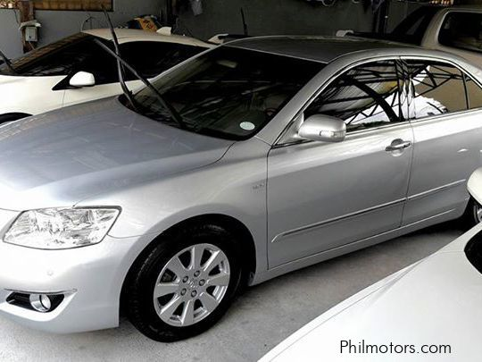 Used Toyota camry for sale in Occidental Mindoro