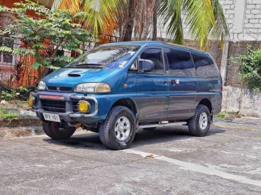 Pre-owned Mitsubishi Space Gear Delica for sale in