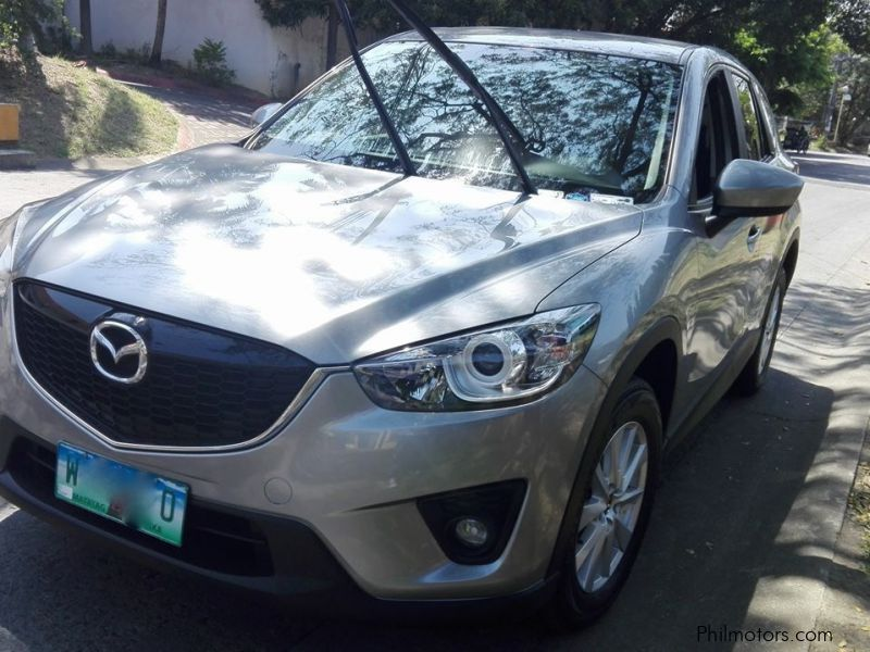 Pre-owned Mazda Mazda CX5 for sale in Countrywide